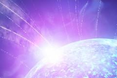 Bari, identificata l'eruzione di una magnetar extragalattica