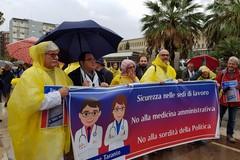 Ordine dei medici: «Pretendiamo sicurezza, dall'omicidio Labriola non è cambiato nulla»