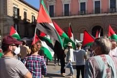 Anche a Bari protesta la comunità palestinese: «No annessione israeliana»