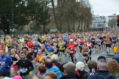 San Nicola Half marathon, una festa dello sport per 3100 partecipanti