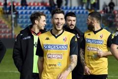 SSC Bari, parla Perrotta: «Terzino ruolo già fatto in carriera. La squadra prima di tutto»