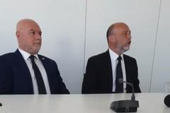 Mario Conca presenta la sua candidatura e la lista Cittadini Pugliesi