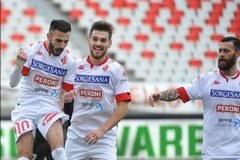 Slittano i playoff di serie C. Bari-Foggia si gioca il 19 maggio