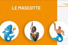 Giochi del Mediterraneo in Puglia, online il contest per scegliere la mascotte di Taranto 2026