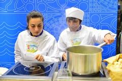 La Puglia vola alla BIT di Milano con la cucina contadina