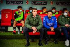 Verso Avellino-Bari, Carrera: «Partita determinante. Giochiamola con la testa libera»