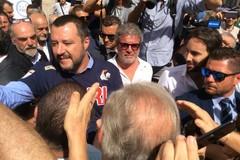 Regionali Puglia, Salvini: «Prima si pensi all'emergenza»