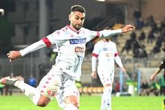 Monopoli-Bari 0-0, Maita: «Partita difficile, importante non prendere goal»