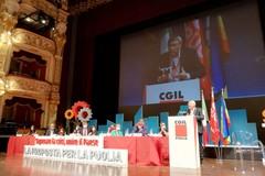 """La Cgil Puglia celebra gli """"Stati generali"""", dal Petruzzelli le proposte per la ripartenza"""