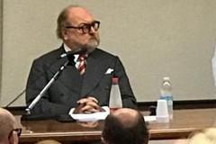 Bari piange la scomparsa di Max Paganini, amministratore della Mater Dei