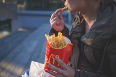 Nuovo McDonald's di Bari, un flash mob per selezionare il personale