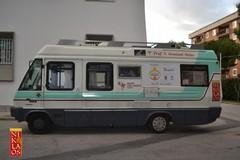 Coronavirus, l'idea di Medici con il camper e Comune di Bari: una task force per chi è in isolamento