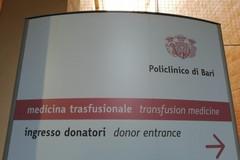 Emergenza sangue, 2020 da dimenticare: da marzo a dicembre meno 11mila donazioni in Puglia