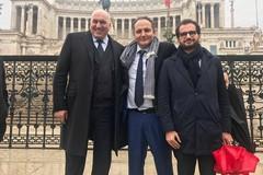 Fratelli d'Italia, firmato a Roma il vincolo di mandato