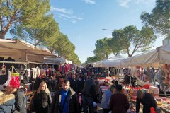 Dal 18 maggio riaprono i mercati di merci varie, c'è il sì della Regione Puglia