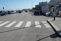 Lungomare di Santo Spirito chiuso al traffico nelle domeniche di agosto, c'è l'ordinanza
