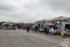 Bari, da oggi riprendono i mercati serali. Si inizia da via Portoghese
