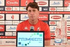 Virtus Francavilla-Bari 3-0, Mignani: «Responsabilità mia. Primo tempo regalato». Terranova: «Ora si vede il gruppo»