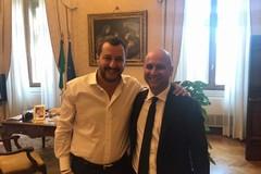 """Terremoto nella Lega Bari, il """"dissidente"""" Picaro rimosso da capogruppo al Comune"""