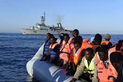 Migranti reclutati al Cara per il Nord Europa