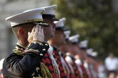 Salone dello Studente 2018, Professione Militare risponde presente