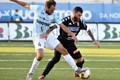 Spal-Bari, Antenucci torna da ex: «Sarà emozionante. Vogliamo giocarcela al meglio»
