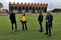 Japigia, il campo Mirko Variato torna in gestione alla Liberty Bari