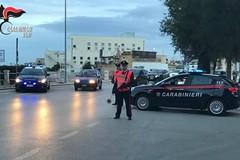Positivo al Covid era in giro in auto, denunciato 59enne a Mola di Bari
