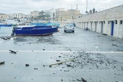 """""""PuliAmo le spiagge"""", sul molo Sant'Antonio l'iniziativa di ASD Mare da Amare e Comune di Bari"""