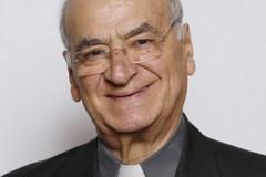 Addio a monsignor Padovano, fu ausiliare della diocesi di Bari-Bitonto