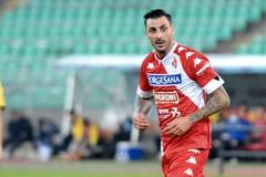 SSC Bari, Adriano Montalto passa alla Reggina