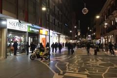 """MotoDog e servizio straordinario, durante le feste arriva """"Bari Pulita"""""""