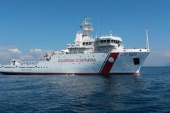 Controlli contro la pesca illegale nell'Adriatico, 16mila euro di multe della Guardia costiera