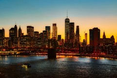Emiliano sbarca a New York per il Columbus Day