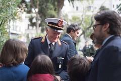 La sede della Polizia locale di Bari sarà intitolata al comandante Nicola Marzulli