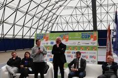 Torna la Nicolaus cup di tennis, a Bari si sfidano gli under12 di 27 paesi diversi