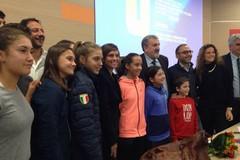 Nicolaus Cup Under 12, a Bari si sfidano i futuri campioni del tennis
