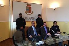 Nicolino Pepe nuovo questore vicario di Bari. Per lui una carriera nell'antimafia