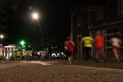 Bari Night Run, stasera la suggestiva corsa notturna tra le strade del capoluogo