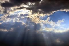 Bari, Pasqua e Pasquetta con nuvole e pioggia