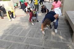 Le Olimpiadi della Civiltà fanno Piazza Pulita
