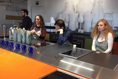 Olio ResponsAbile, ragazzi ipovedenti spiegano l'Oro di Puglia