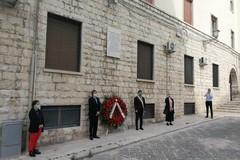 Festa dei lavoratori, a Bari l'omaggio a Giuseppe Di Vittorio