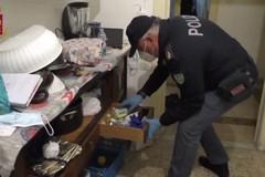 Traffico di migranti e documenti falsi, maxi operazione fra Bari e Nord Italia: 19 fermi