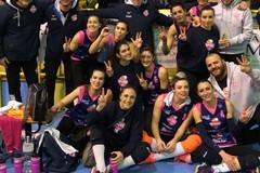 PVG Bari vince e chiude il girone d'andata al terzo posto