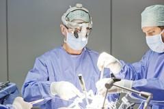 Bari, 28enne affetta da miocardite operata con rara procedura: sta bene