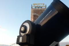 Grotte di Castellana, sei appuntamenti ad agosto con l'osservatorio astronomico