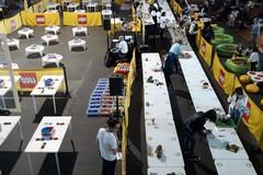 Lego Contest, la giovane Asia di Triggiano vola a Billund