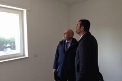 Bari, pronti 36 alloggi popolari nella palazzina di via Caldarola. 15 gennaio la consegna