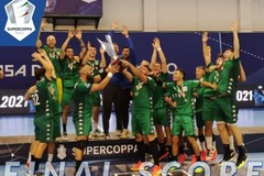 Pallamano, Conversano vince la Supercoppa italiana